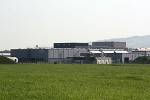 RUAG - RUAG factory in Emmen, Switzerland