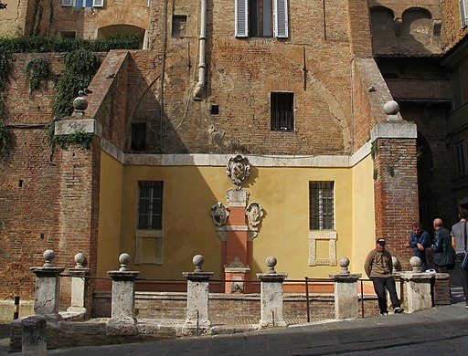 Fonte di San Maurizio