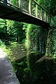 Footbridge Over the Cromford Canal - geograph.org.uk - 1355028.jpg