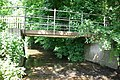 Footbridge over Finham Brook - geograph.org.uk - 838833.jpg