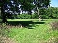 Footpath, Hinton Ampner - geograph.org.uk - 1327592.jpg