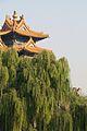 Forbidden City from ZhongShan Park (6349967830).jpg