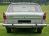 Ford Zodiac MkIII tail.jpg