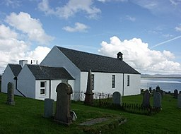 Former Kilchoman Free Church now Museum of Islay Life - geograph.org.uk - 15085.jpg