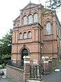 Former Wesleyan chapel at Coalbrookdale - geograph.org.uk - 1462338.jpg