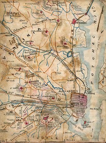 Alexandria, Virginia | Familypedia | FANDOM powered by Wikia
