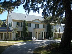 Fort George Island SP Ribault Club07.jpg