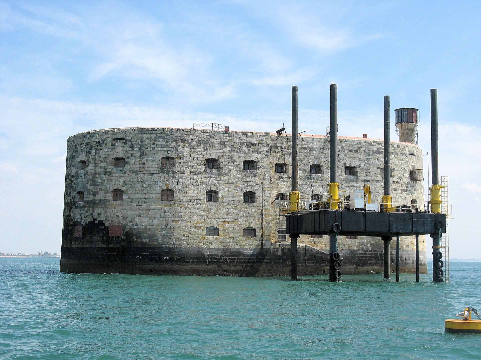 Fort Boyard Wikipedia