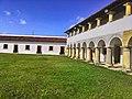 Fortaleza de Santa Catarina, Cabedelo, Paraíba.jpg