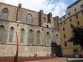 Fossar de les Moreres, Santa Maria del Mar.jpg
