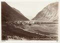 Fotografi av Laerdal, Norge - Hallwylska museet - 105703.tif