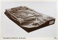Fotografi från Jerusalem på modell - Hallwylska museet - 104360.tif