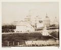 Fotografi på Kreml i Moskva - Hallwylska museet - 107432.tif
