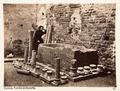 Fotografi på Tomba di Giulietta, Verona - Hallwylska museet - 107352.tif