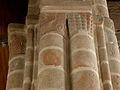 Fouesnant (29) Église Saint-Pierre Saint-Paul Chapiteaux 25.JPG