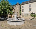 Fountain in Quezac Lozere 01.jpg