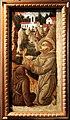 Fra diamante (attr.), san francesco che riceve le stimmate, 1450-70 ca.jpg