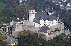 Image illustrative de l'article Forchtenstein