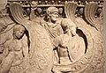 Frammento di sarcofago con battaglia delle navi davanti a troia, 200-15 dc ca. 02.jpg