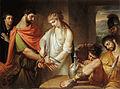 Franc Kavčič - Dekle reši Aristomena iz ujetništva.jpg