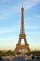 France-000185 - Eiffel Tower Early Evening (14524780527).jpg