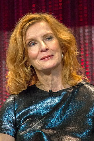 Frances Conroy - Conroy at PaleyFest 2014 for American Horror Story: Coven