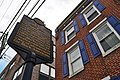 Frances E W Harper Historical Marker 1006 Bainbridge St Philadelphia PA (DSC 2931).jpg