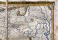 Francesco Berlinghieri, Geographia, incunabolo per niccolò di lorenzo, firenze 1482, 28 medio oriente 06 mesopotamia.jpg