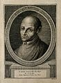 Francesco Maurolico. Line engraving by M. Bovis after Polido Wellcome V0003929.jpg