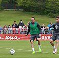 Franck Ribery Training 2017-05 FC Bayern Muenchen-2.jpg