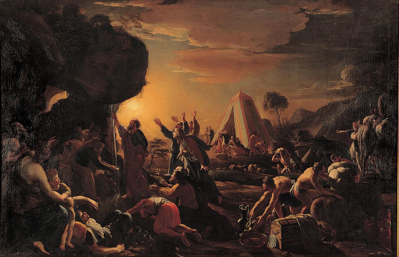 弗朗索瓦·佩里尔法国画家Fran?ois  Perrier (French, b. ca. 1590–1650) - 文铮 - 柳州文铮