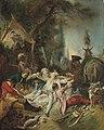 Francois boucher rest from the hunt d 6263215034913).jpg