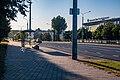 Francyska Skaryny street (Minsk).jpg