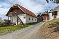 Frauenstein Lorenziberg Wirtschaftsgebäude 21042020 8795.jpg