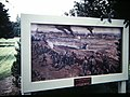 Fredericksburg Painting of Marye's Heights Battle (10483036874).jpg
