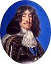 Frederik 3. - maleri af Paul Prieur fra 1663