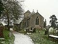 Freethorpe All Saints Church - geograph.org.uk - 376402.jpg