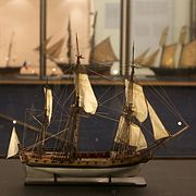 French 24-gun frigate late 18th century-MnM 13 MG 27-IMG 8871.jpg