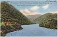 French Broad River in the heart of the Blue Ridge Mountains near North Carolina and Tennessee state line (5756041494).jpg