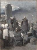 Frithiofs frieri (ur Frithiofs saga) (August Malmström) - Nationalmuseum - 135350.tif