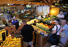 Farmers' market - Wikipedia