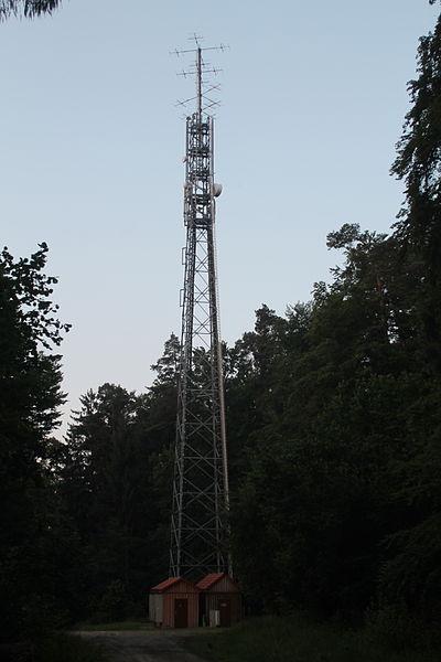 Funkturm Tuebingen 07072013.JPG