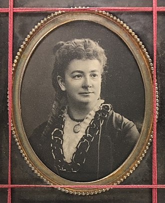Horace Howard Furness - Image: Furness Helen Kate, 1880