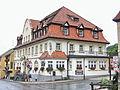 Gößweinstein, Gasthof Scheffel, Balthasar-Neumann-Str.6.jpg