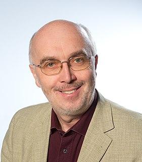 Günther K.H. Zupanc neurobiologist