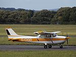 G-CIGD Cessna Skyhawk 172 (29328919820).jpg