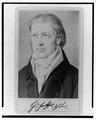 G. W. F. Hegel 3c30772u original.tif