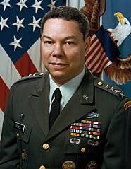 Colin Luther Powell