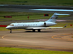 GLOBAL EXPRESS AT HANEDA AIRPORT TOKYO JAPAN JUNE 2012 (7415905302).jpg