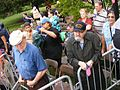 GMU Mason Votes Veteran at the Obama-Biden Rally (2894153472).jpg